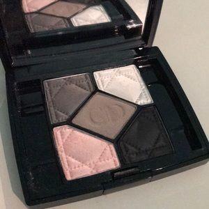 Dior eyeshadow palette shade 056 BAR